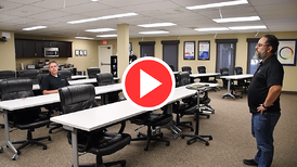 Audio-Technica Microphone Turorial: Overcome the Challenges of Socially Distanced Classrooms & Meeting Spaces