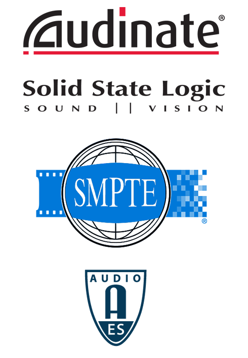 Understanding the Role of Dante, AES67 and SMPTE-2110 with Solid State Logic and Audinate