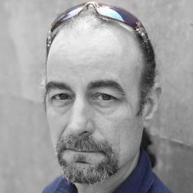 Guy Eckelberger
