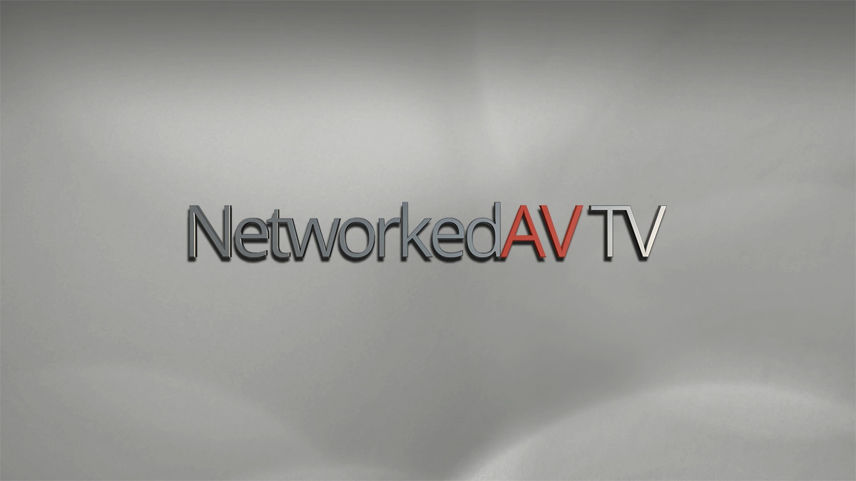 NetworkedAV TV